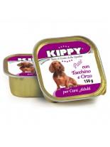 Kippy with Turkey and Barley - пастет за кучета с пуешко месо и ечемик - 150 гр.
