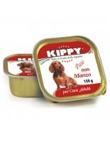 Kippy with BEEF - пастет за кучета с говеждо - 150 гр.