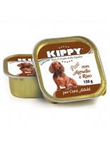 Kippy with Lamb nad Rice - пастет за кучета с агнешко и ориз - 300 гр.