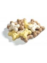 Camon - Лакомство - бишкоти с форма на кокалчета- 100 гр.