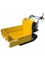 LUMAG - Мини самосвал /дъмпер/ MD 300 - 4.8 kW, 3600 об./мин., полезен товар 300 кг.