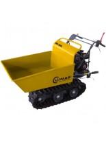 LUMAG - Мини самосвал /дъмпер/ MD 300G - 4.8 kW, 3600 об./мин., полезен товар 300 кг.
