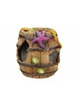 Nobby - Aqua Ornament FASS - Декорация за аквариум -буренце - 8.5х8.5х9.0 см.