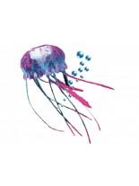 "Nobby - Fantasy Decor ""QUALLE"" - Декорация за аквариум - 10 см."