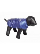 Nobby - Olivia Blue - ветро и водоустойчиво яке с подплата за куче - размери - гръб 29 см.