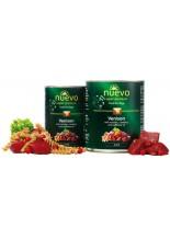 Nuevo Super Premium food for Dogs - Venison - Високо качествена консерва за кучета над 1 година с еленско месо - 0.400 кг.