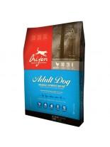 Orijen Clasic Adult - високо качествена, гранулирана, суха храна за кучета над 1 година от всички породи - 11.4 кг.