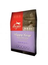 Orijen Puppy Large Breed - високо качествена, гранулирана, суха храна за кученца до 18 месеца от едрите породи - 11.4 кг.