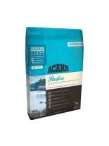 Acana Grain free Pacifica - високо качествена, гранулирана, суха храна за кучета над 1 година с три вида риба - 11.4 кг.