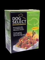 Dog Select - ХАПКИ В СОС - АГНЕ, СМОКОНИ И КАЙСИЯ - 0.375 кг.