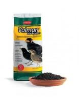 Padovan - Valman Black palets - Пълноценна храна с витамини насекомоядни птици - 1 кг.