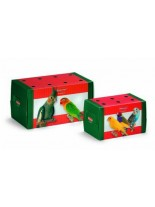 Padovan Transportino - транспортна кутия за дребни и средни птици