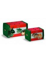 Padovan Transportino - транспортна кутия за големи гризачи