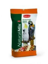 Padovan - Natural Mix - PP00006 - Супер премиум храна МИКС от много плодове и ядки за големи папагали - 20 кг.