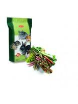 Padovan - Пълноценна храна за гризачи с плодове и зеленчуци - 20 кг.