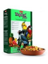 Padovan - Tropical patee - Тропически плодове за папагали - 0.700 kg.