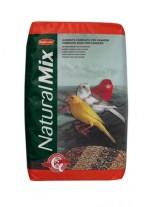 Padovan - Natural Mix - Пълноценна храна за канари - 20 кг.