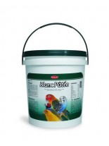 Padovan - BLANC PATEE - Мека хранителна добавка за зърноядни птици - 5.00 кг.