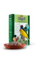Padovan - Biogrit - BIO-пясък за всички видове декоративни птици. Хранителна добавка - 0.700 кг.