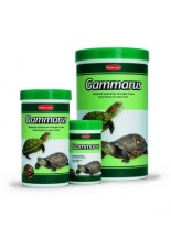 Padovan - Gammarus - Храна за костенурки изсушени скариди - 250 ml.