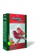 Padovan - Ovomix gold Rosso - Хранителна добавка за канарчета, вълнисти папагали и екзотични птици - за подсилване на червения цвят - 1 кг.
