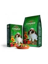 Padovan Premium cinigletti - пълноценна премиум храна за мини зайчета -  0.500 кг.