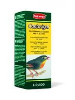 Padovan - Cantovigor - Течен мултивитамин за пoйни птици - 30 ml.