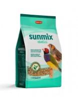 Padovan -SUNMIX Coccoritte - Пълноценна храна за тропически птици - 0.850 кг.