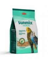 Padovan -SUNMIX KANARINI - Пълноценна храна за вълнисти папагали - 0.850 кг.