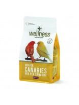 Wellness - Премиум храна за канарчета - 1 кг.