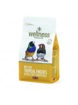Wellness - Премиум храна за финки - 1 кг.