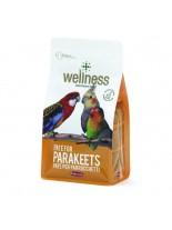Wellness - Премиум pateé за папагали - 0.600 кг.