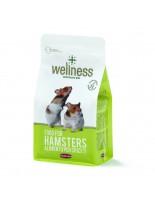 Wellness - Премиум храна за хамстери - 1 кг.