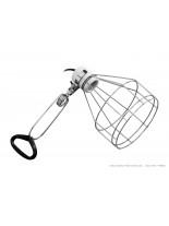 Exo Terra - Porcelain Wire Light S - осветително тяло за терариум