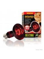 Exo Terra - Infrared Basking Spot - ултравиолетова светлина за терариуми - 100 W.