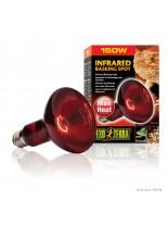 Exo Terra - Infrared Basking Spot - ултравиолетова светлина за терариуми - 150 W.