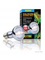 Exo Terra - Halogen Basking Spot - халогеново осветление за терариуми - 50 W.