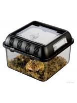 Exo Terra - BREEDING BOX - Пластмасов Терариум - 20.5 x 20.5 x 14 см.