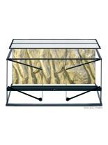 Exo Terra Glass Terrarium - Стъклен Терариум - 90 x 45 x 60 см.
