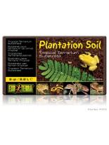Exo Terra - Plantation soil - натурален субстрат от кокосово влакно за терариуми - 8.8 л.
