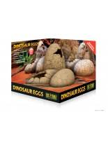 Exo Terra - Dinosaur Egg - декорация динозавърско яйце за терариуми