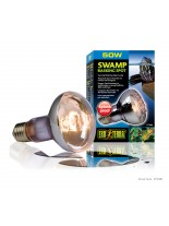 Exo Terra - Swamp Basking Spot - устойчива на влага дневна светлина за терариуми - 50 W.