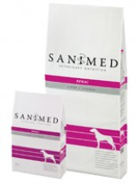 Sanimed - RENAL - лечебна храна за кучета над 1 година с проблемни бъбреци - 12.5 кг.
