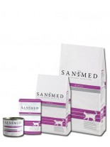 Sanimed - CAT RENAL - лечебна храна за котки над 1 година с бъбречни проблеми - 4.5 кг.