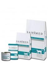 Sanimed - CAT WEIGHT REDUCTION - лечебна храна за котки над 1 година за ефективно редуциране на теглото - 4.5 кг.