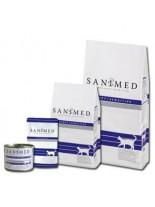 Sanimed - CAT ATOPY SENSITIVE - лечебна храна за котки над 1 година при алергични кожни проблеми - 1.5 кг.