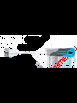 Solingen - GROSS - Кръстата отвертка с трикомпонентна дръжка -PZ1 х 75 mm.