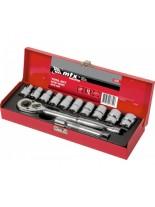 MTX Germany - Комплект инструменти - 1/2 - 12 части