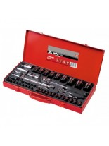 MTX Germany - Комплект инструменти - 1/2 - 53 части