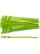 PALISAD - Пластмасови връзки за растения - 13 см. - 50 бр.